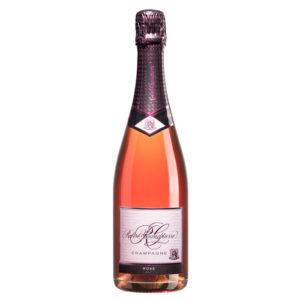 Cuvée Champagne Rosé