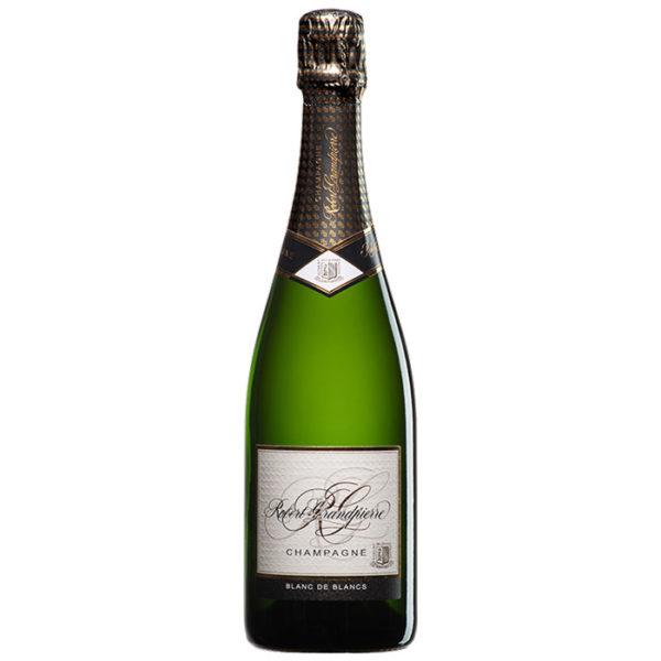 Cuvée banc de blancs brut Champagne