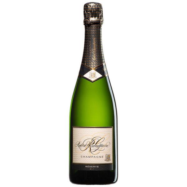 Cuvée de réserve Magnum Champagne