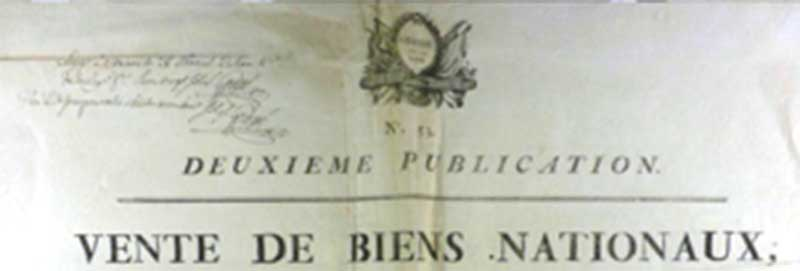 13 FÉVRIER 1793